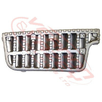 3092004-22 - STEP - ALLOY  - R/H - ISUZU FORWARD FRR/FSR/FTR/FVR 2008