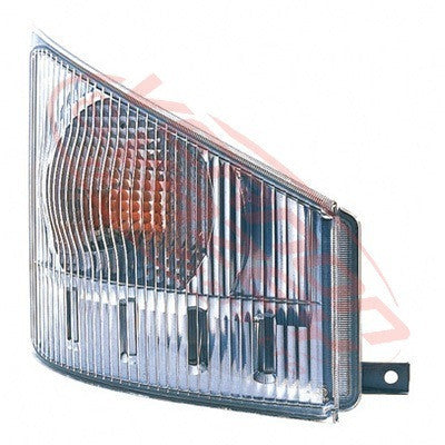 3092097-04 - CORNER LAMP - R/H  - ISUZU FORWARD FRR/FSR/FTR/FVR 2008 - H/L IN CORNER PANEL