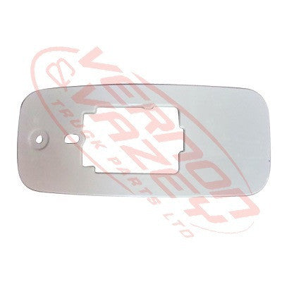 3092097-55 - SIDE LAMP SURROUND - IN DOOR - L/H  - ISUZU FORWARD FRR/FSR/FTR/FVR 2008