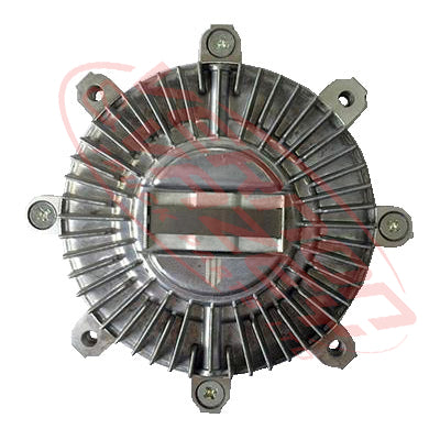 3097064-02 FAN CLUTCH - 4JG2 - ISUZU ELF NPR/NRR/NKR/NHR 1994-