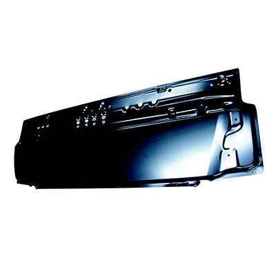 3097120-0 - FRONT PANEL - NARROW - ISUZU NKR 2004-