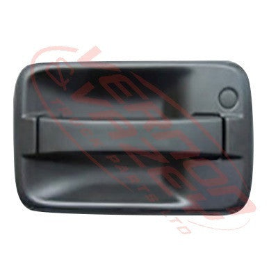 3097210-71 - DOOR HANDLE - OUTER - L/H - ISUZU NKR/NPR 2009-
