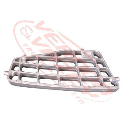 3186204-02 - STEP ALLOY - L=R - UPPER - HINO 700 SERIES 2002-
