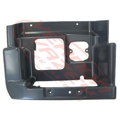 3186204-3 - STEP PANEL - LOWER - L/H - HINO 700 SERIES 2002-