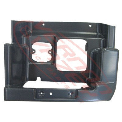 3186204-4 - STEP PANEL - LOWER - R/H - HINO 700 SERIES 2002-