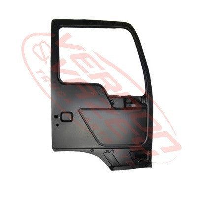 3187010-2 - FRONT DOOR SHELL - R/H - W/OUT GLASS - HINO GH/FM/FH/FF/FE/FD/GD/FT/GT 1990-