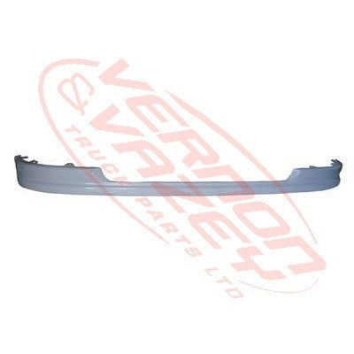 3187090-20 - FRONT APRON - NARROW - HINO GH/FM/FH/FF/FE/FD/GD/FT/GT 1990-