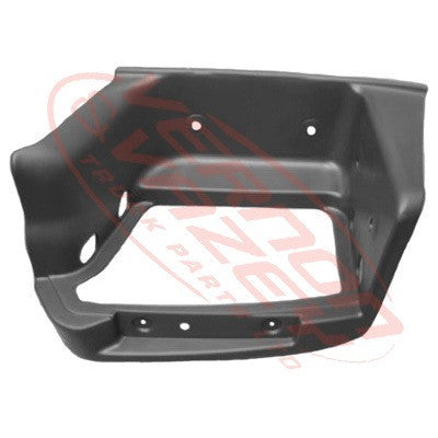 3191004-4 - STEP PANEL - R/H - FITS 2 STEP TYPE - HINO RANGER PRO 500 FC/FD/FG/FM 2002-