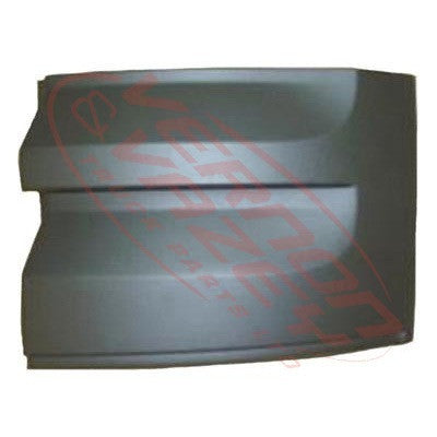 3575024-7 - FRONT CORNER PANEL - GARNISH - L/H - MERCEDES BENZ ACTROS MP1