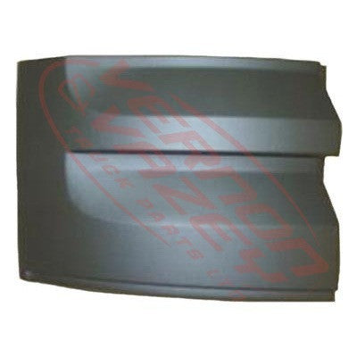 3575024-8 - FRONT CORNER PANEL - GARNISH - R/H - MERCEDES BENZ ACTROS MP1