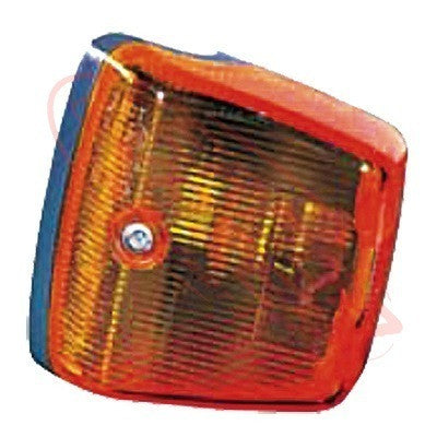 3576097-2 - SIDE LAMP - R/H - AMBER - MERCEDES BENZ ATEGO