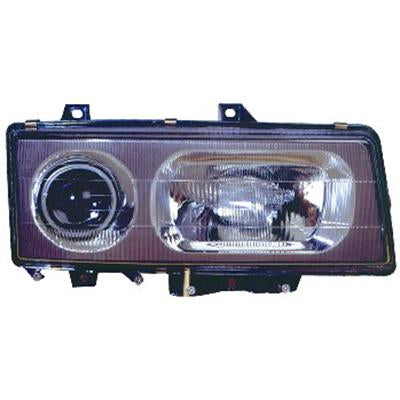 3780094-4 - HEADLAMP - R/H  1994-97 - MITSUBISHI FP418/FT413/FT415 1984-96