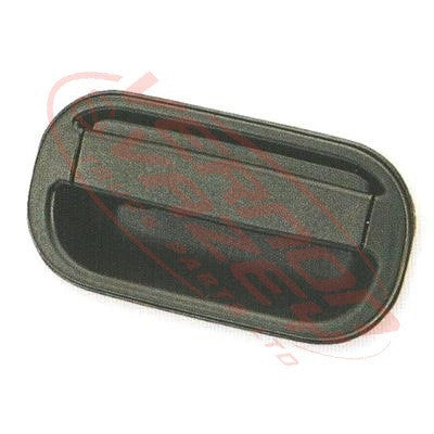 3798010-72 - DOOR HANDLE - R/H - OUTER - MITSUBISHI CANTER FE5/FE6 1994-