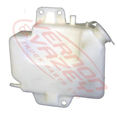 3798075-0 - OVER FLOW BOTTLE - MITSUBISHI CANTER FE5/FE6 1994-