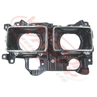 3798094-91 - HEADLAMP HOUSING - L/H - TWIN H/L - MITSUBISHI CANTER FE5/FE6 1994-