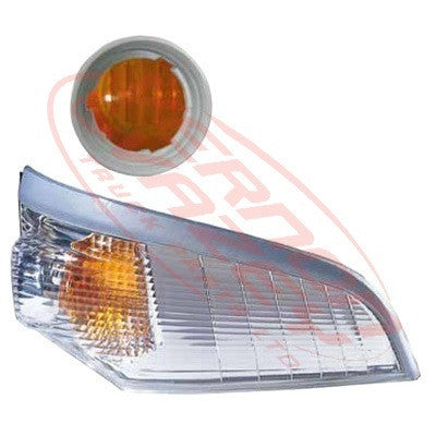 3798197-74 - FRONT LAMP - R/H - V-TYPE - MITSUBISHI CANTER FE7/FE8 2005-