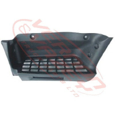 3798204-01 - STEP - L/H - WIDE - MITSUBISHI CANTER FE7/FE8 2011-