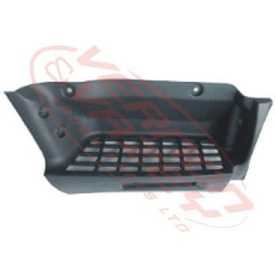 3798204-02 - STEP - R/H - WIDE - MITSUBISHI CANTER FE7/FE8 2011-