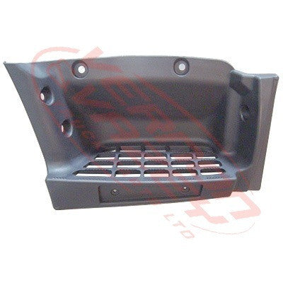 3798204-04 - STEP - R/H - NARROW - MITSUBISHI CANTER FE7/FE8 2011-