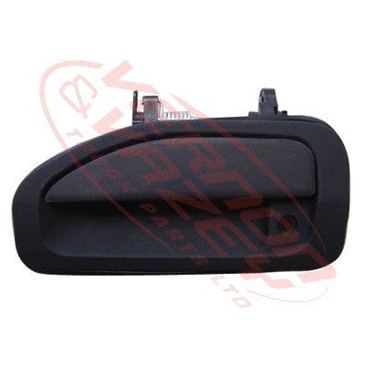 3798210-71 - DOOR HANDLE - L/H - OUTER - MITSUBISHI CANTER FE7/FE8 2011-