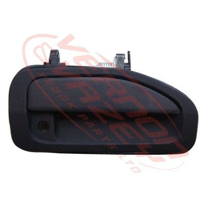 3798210-72 - DOOR HANDLE - R/H - OUTER - MITSUBISHI CANTER FE7/FE8 2011-