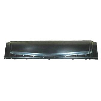 3798220-10 - FRONT PANEL - NARROW - MITSUBISHI CANTER FE 2011-