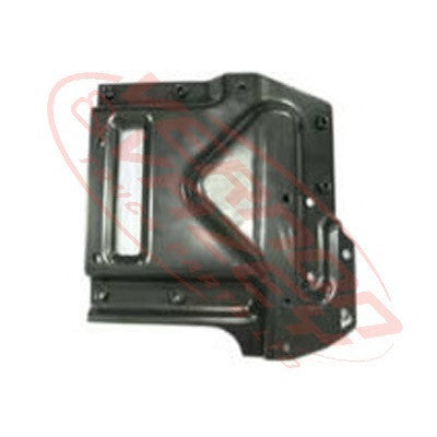 6593004-61 - STEP PANEL - SUPPORT - L/H - SCANIA P/R TRUCK - 2003-