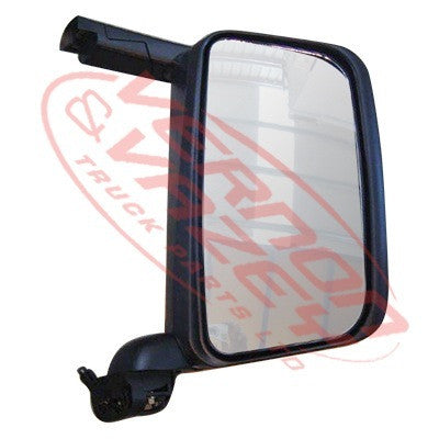 6593016-02 - MIRROR - ELECTRIC/HEATED - R/H  - SCANIA P/R TRUCK - 2003-