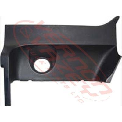 6594004-31 - STEP PANEL - UPPER - COVER - L/H - SCANIA P/R TRUCK - 2009-