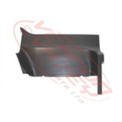6594004-32 - STEP PANEL - UPPER - COVER - R/H - SCANIA P/R TRUCK - 2009-
