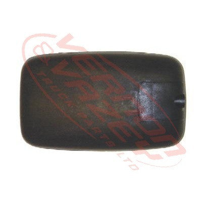 8187016-11 - MIRROR HEAD - L=R - BIG TYPE - 30MM BALL - TOYOTA DYNA XZU320 2000-