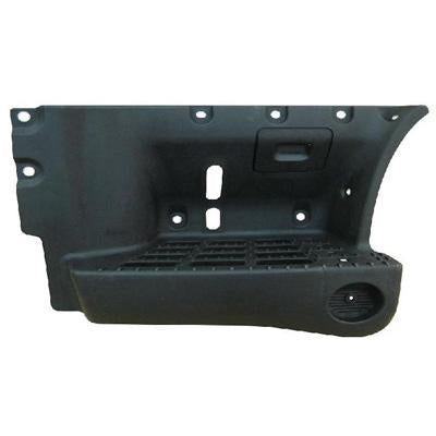 8187204-01 - STEP PANEL - L/H - TOYOTA DYNA 2011-