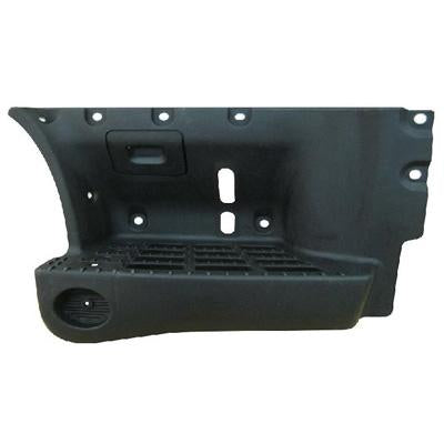 8187204-02 - STEP PANEL - R/H - TOYOTA DYNA 2011-