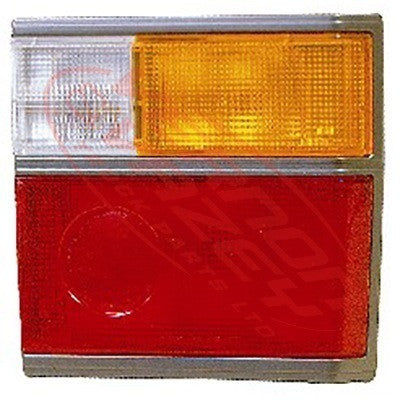 8195098-4 - REAR LAMP - R/H - 24VOLT - TOYOTA COASTER BB20 1983-87
