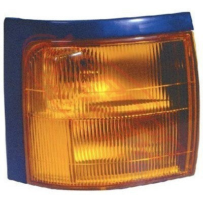 8195597-3 - CORNER LAMP - L/H - ALL AMBER - TOYOTA COASTER BB42 BUS 1993-
