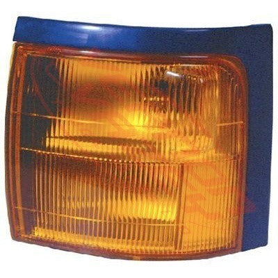 8195597-4 - CORNER LAMP - R/H - ALL AMBER - TOYOTA COASTER BB42 BUS 1993-