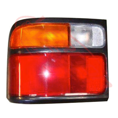 8195598-1 - REAR LAMP - L/H - TOYOTA COASTER BB42 BUS 1993-
