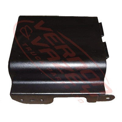 9010000-44 - REAR MUDGUARD EXTENSION - R/H - SMALL - VOLVO FH - 1995-