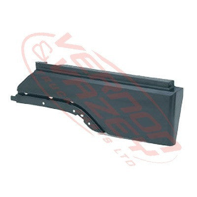 9012000-1 - REAR MUDGUARD EXTENSION - L/H - VOLVO FH - 2003-