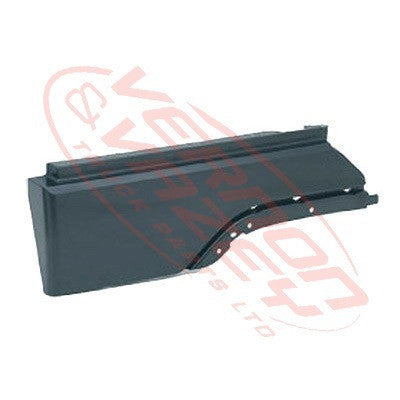 9012000-2 - REAR MUDGUARD EXTENSION - R/H - VOLVO FH - 2003-
