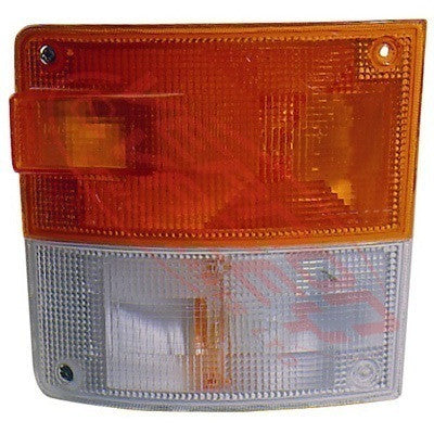 9016097-2 - FRONT CORNER LAMP - R/H - AMBER/CLEAR - VOLVO FL7-10