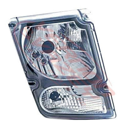 9017094-2 - HEADLAMP - R/H - VOLVO FE/FL 2006-
