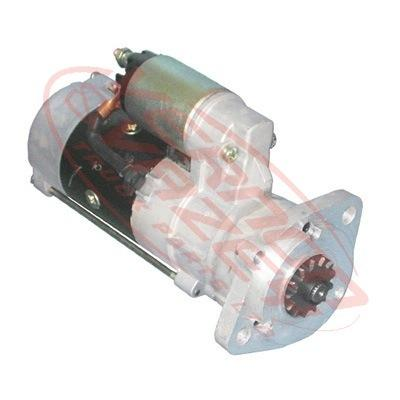 IS-SM-4HK1 - STARTER - ISUZU - 700P, 4HK1