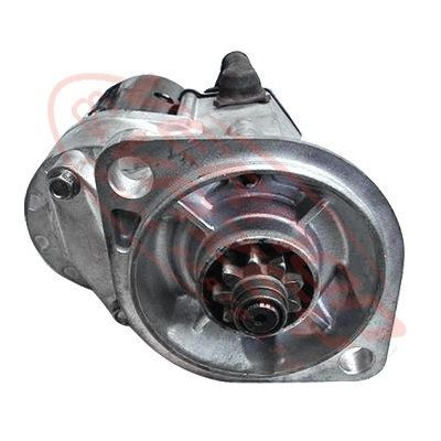 IS-SM-4JG2-12V - STARTER 12V /9TEETH - ISUZU - 4JG2