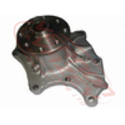 IS-WP-4JG2 - WATER PUMP - ISUZU 4JG2