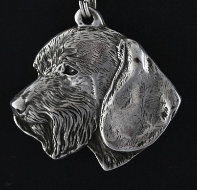 "Louise's Doggie Charms Featured Breed of the Week ""The Dachshund Wire Coat"""