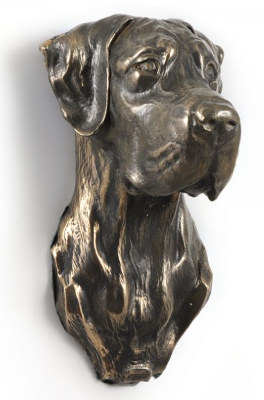 Louise's Doggie Charms Featured Breed of the Week Great Dane