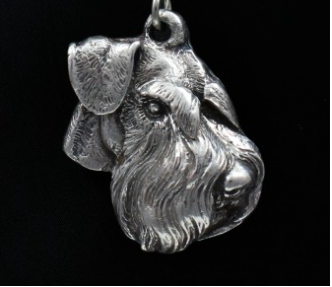 "Louise's Doggie Charms Featured Breed of the Week ""The Schnauzer"""