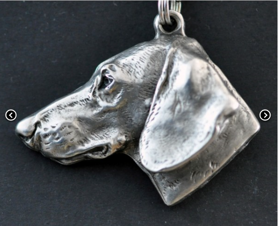 "Louise's Doggie Charms Featured Breed of the Week ""The Dachshund"""