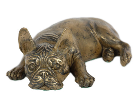 French Bulldog Limited Edition Statue